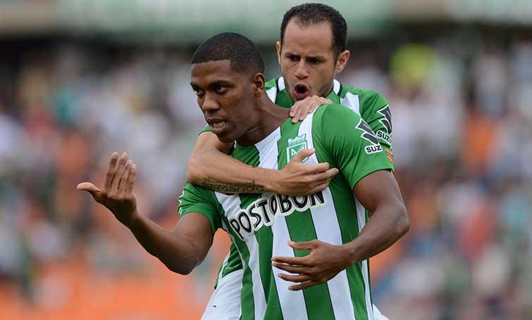 Orlando-Berrio-y-Alejandro-Guerra-Atletico-Nacional-Liga