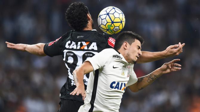 Atletico MG v Corinthians - Brasileirao Series A 2016