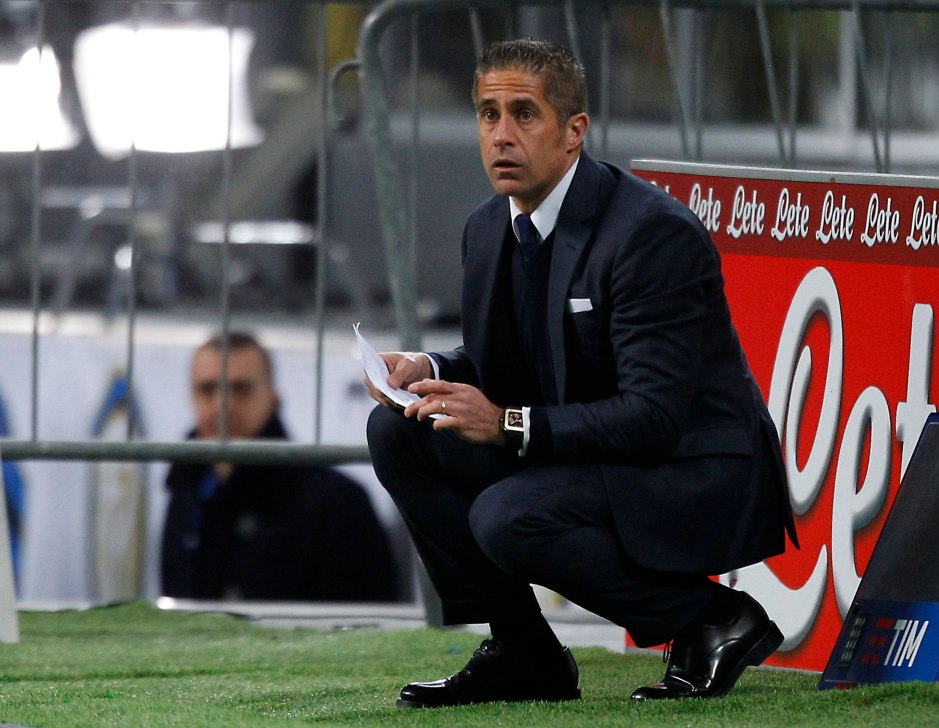 Inter - Chievo Verona