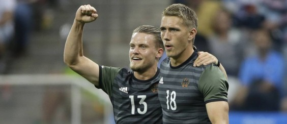 60789785_Germany27s-Nils-Petersen-right-celebrates-scoring-his-side27s-2nd-goal-with-his-teammate