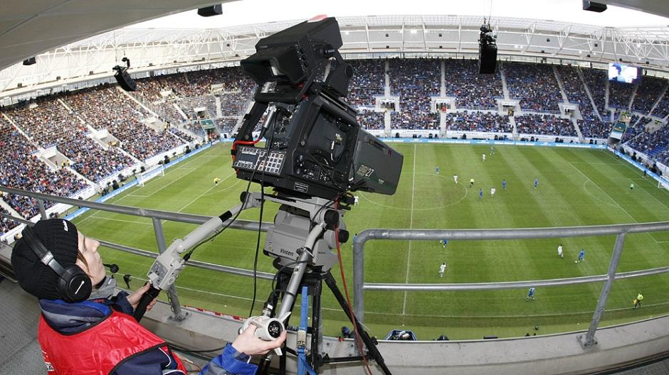 DEU Fussball Fernsehen Rechte