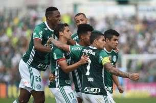 Florianópolis/SC - Gol do Palmeiras, Jean. Figueirense enfrenta o Palmeiras neste domingo no Estádio Orlando Scarpelli. Fotos: Antonio Carlos Mafalda/Mafalda Press
