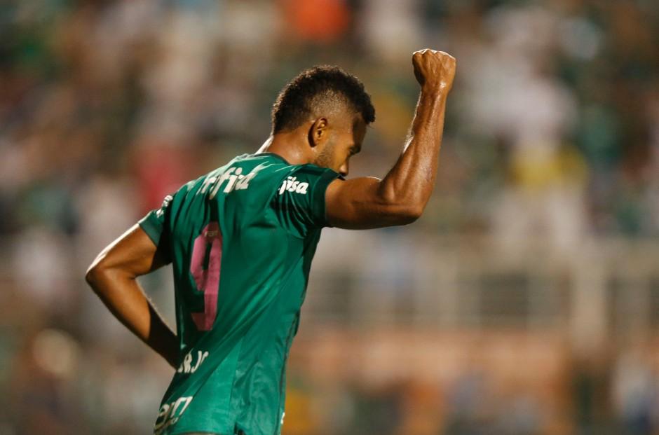 Borja do Palmeiras